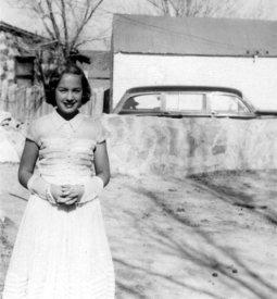 Sue, 1950