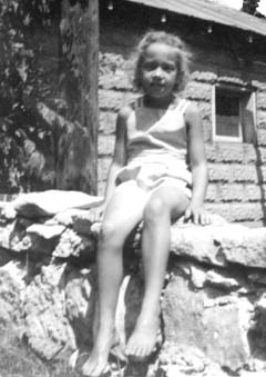 Sue in Corydon, 1944