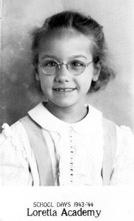 Sue, 1944