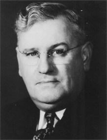 Benjamin Slemons Applegate (1884-1964)