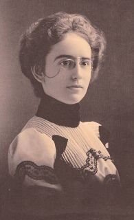 Elizabeth Applegate Cook (1878-1963)