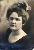 Grace Daniel Applegate (1877-1957)