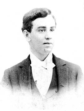 George W. Applegate I (1842-1910)