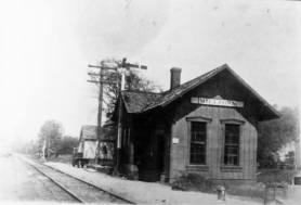 Milltown Depot