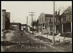 Old Milltown Main Street