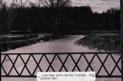 South Bridge, Corydon