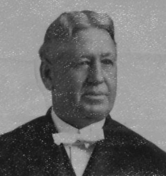 George William (Ned) Applegate (1842-1910)