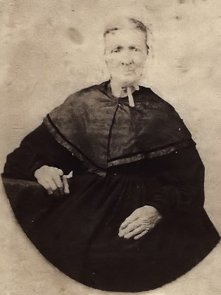 Fanny Warren Cole (1798-1872)