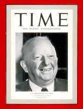 Nelson Trusler Johnson, Time, 11 Dec 1939
