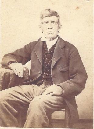 Seth Martin Cole (1795-1877)